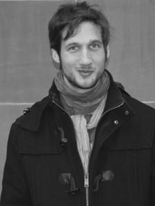 Portrait von Mathis Lessau