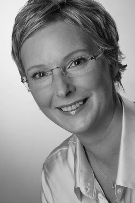 Portrait von Ulrike Ackermann