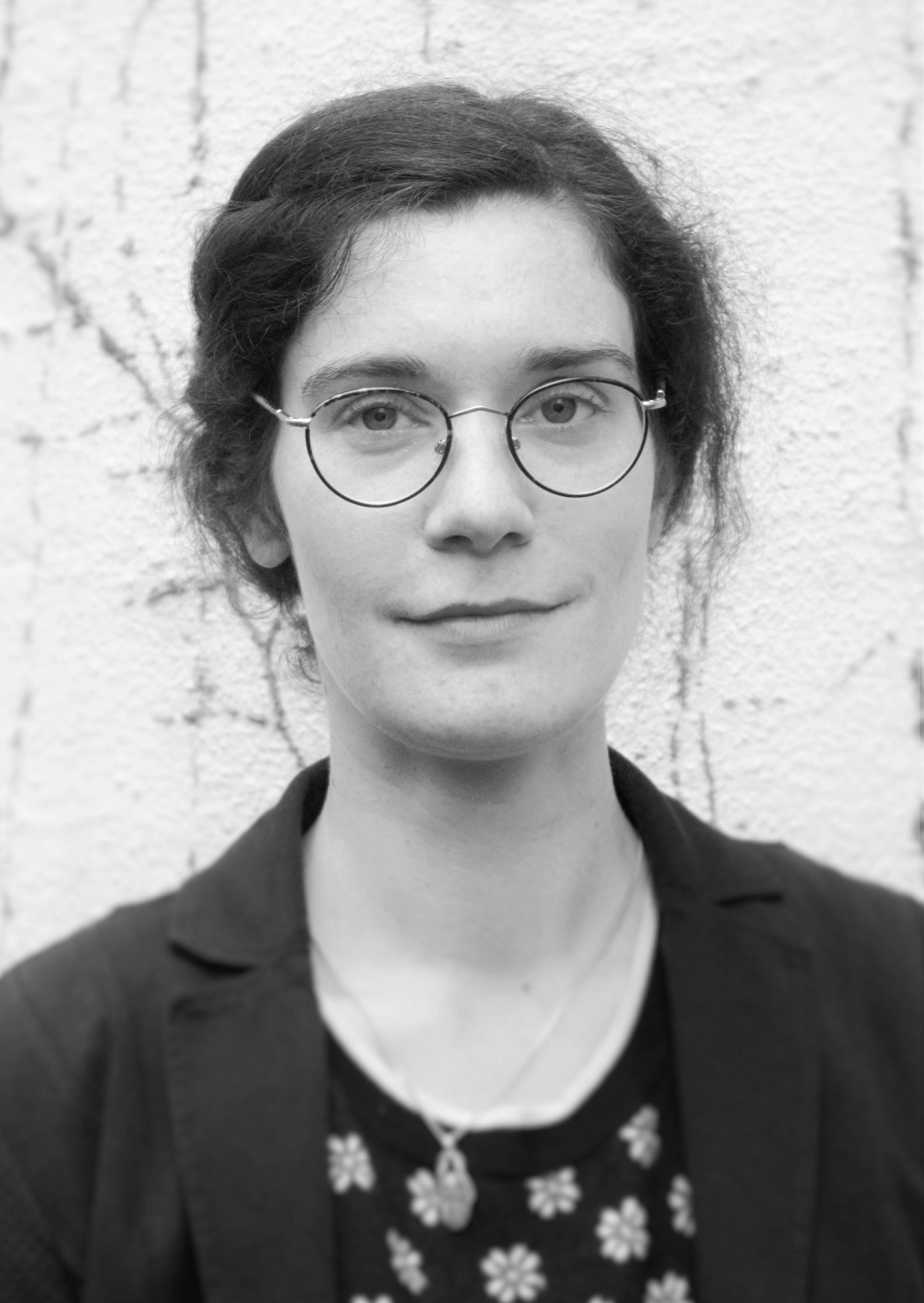 Portrait von Nora Zügel